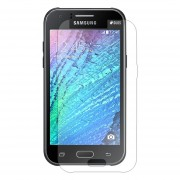 Mica Cristal Templado Jyx Accesorios Samsung Galaxy J1 - Transparente