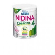 Nestle' it.spa(infant nutrit.) Nidina 4 Crescita Polv.800g
