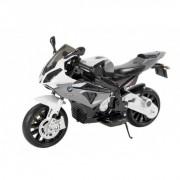 Hecht BMW s 1000R szürke Gyermek motor