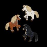 SET MARGELE - CAI CU COADA - SES CREATIVE (S06259)