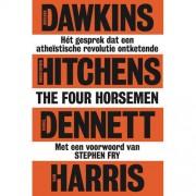 The Four Horsemen - Richard Dawkins, Christopher Hitchens, Daniel Dennett, e.a.