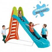 Escorrega Feber Mega Slide com Água V2