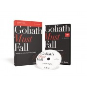 Goliath Must Fall Study Guide with DVD: Winning the Battle Against Your Giants, Paperback