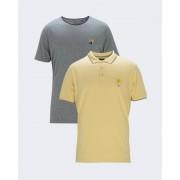 Gentlemen Selection Poloshirt & T-Shirt male Größe 54