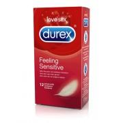 Durex Feeling Sensitive condooms - 12 stuks