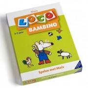 Loco Bambino Loco - Pakket: Spelen met Muis (3-5 jaar)
