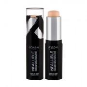 L´Oréal Paris Infallible Longwear Shaping Stick make-up e fondotinta 9 g tonalità 160 Sand donna