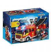Playmobil Fire Engine (5363)