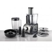 Кухненски робот GORENJE SB 800 B, Лесно почистване, Вместимост на купа 1.5л, 2 степени, 800 W, инокс