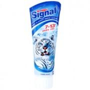Signal Junior pasta de dientes para niños Mild Mint (7-13) 75 ml