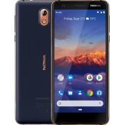 Nokia 3.1 - 16GB - Dual Sim - Blauw