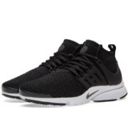 air presto ultra flyknit running shoes Running Shoes For Men(Black)
