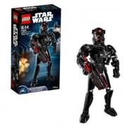 LEGO® Star Wars™ - Elite TIE Fighter Pilot™ 75526