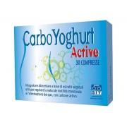 Sit Laboratorio Farmac. Srl Carboyoghurt Active 30cpr