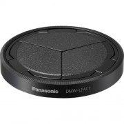 Panasonic DMW-LFAC1 - Tappo Lente - Lumix DMC-LX100 - Nero