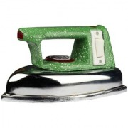 Monex Heavy Duty Heavy Weight 2 Kg Durable Switch Indicator Dry Iron ( Made In India ) 1000 W Dry Iron