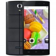Celulares HOMTOM HT7 3G 5.5'' 8GB Smartphone Desbloqueado -Negro EU Plug