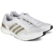 ADIDAS ADIZERO ADIOS M Running Shoes For Men(White)