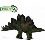 Figurina din plastic dinozaur Stegosaurus 1