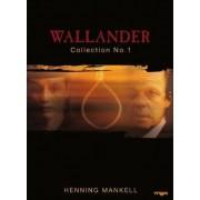 Andersson Wallander Collection No. 1 (2 DVDs) - Preis vom 03.12.2020 05:57:36 h
