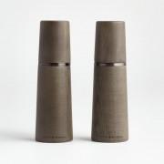 Подаръчен комплект мелнички за сол и пипер COLE & MASON MARLOW - 18.5 см