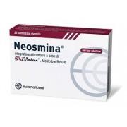 Euronational Srl Neosmina 30 Compresse Rivestite