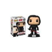Funko Pop Movies Kylo Ren - Star Wars #194