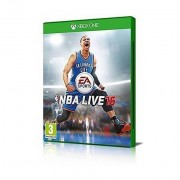 Electronic Arts Xone Nba Live 16