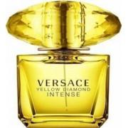 Apa de Parfum Yellow Diamond Intense by Versace Femei 90ml