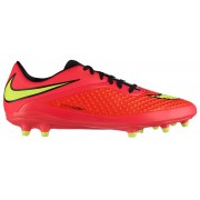 Nike voetbalschoenen Hypervenom Phelon FG heren roze mt 44