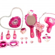 Set De Belleza Hello Kitty Sanriousa