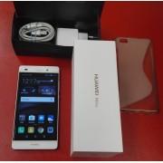 Huawei P8 lite Dual sim White použitý