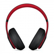Beats By Dr.Dre Studio3 Wireless - Beats Decade Collection - Nero/rosso ribelle
