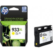 Cartus cerneala HP 933XL (Galben - de mare capacitate)