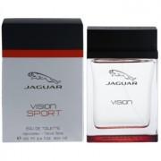 Jaguar Vision Sport тоалетна вода за мъже 100 мл.