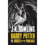Harry Potter and the Order of the Phoenix/J K Rowling