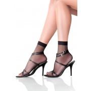 Marilyn - Non-slip summer socks Forte Summer 8 DEN