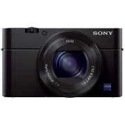 Sony Rx100 20.2 Mp Cmos Exmo