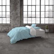 Dreamhouse Two Tone Blue/White Blauw 140 x 220
