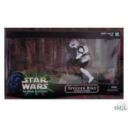 Star Wars 12 Inch Scale Scout Trooper w/ Speeder Bike