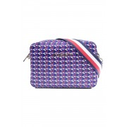 Tommy Hilfiger oro borsetta Iconic Tommy Crossover Monogram