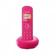Phone, Panasonic KX-TGB210FXP, DECT, Pink (1015125_1)