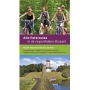 Fietsgids Alle fietsroutes in de regio Hart van Brabant | Buijten & Schipperheijn