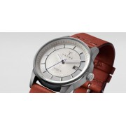 TRIWA Stirling Niben Watch Brown