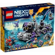 LEGO NEXO KNIGHTS - JESTRO: SEDIUL CENTRAL 70352