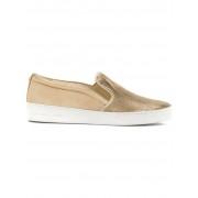 Michael Kors кроссовки с металлическим блеском Michael Michael Kors