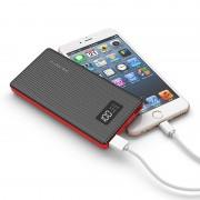 PINENG Power bank voor xiaomi Mi Power Bank Ultra Slanke 10000 mAh Powerbank voor iPhone 6 7 8 redmi 4x Mobiele Telefoon Externe batterij MyXL