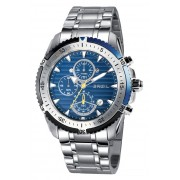 Breil Herenhorloge 'Ground Edge' Chronograaf TW1429