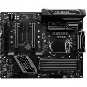 Дънна платка MSI Z270 SLI PLUS /LGA1151