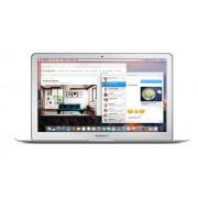 """NB Apple MacBook Air 13-inch, srebrna, Intel Core i5 5350U 1.8GHz, 128GB SSD, 8GB, 13"""", Intel HD 6000, ENG keyboard, 12mj, (MQD32ZE/A)"""